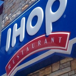 IHOP Senior Discounts? Yes or no? 300x300