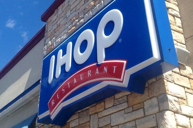 Is there an IHOP Senior Discount?