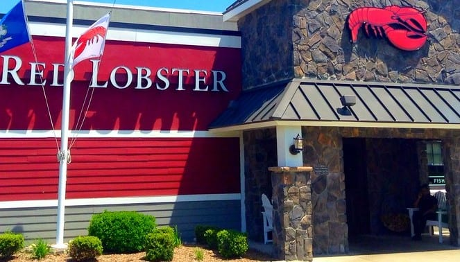 Red Lobster senior discounts?