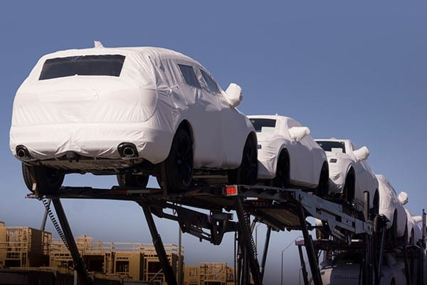 Economic problems can lead to serious opportunities re: Unsold SUV's