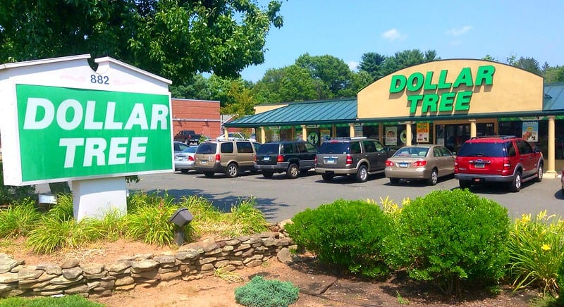 8 Shocking Facts About Dollar Stores