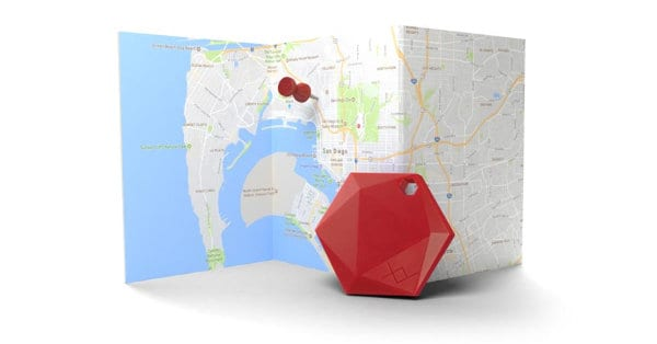 XY Find It can accurately pinpoint the location of lost items.