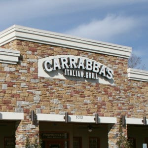 A Carrabba's Italian Grill location.