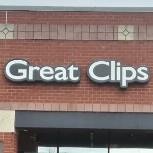 A Great Clips location.