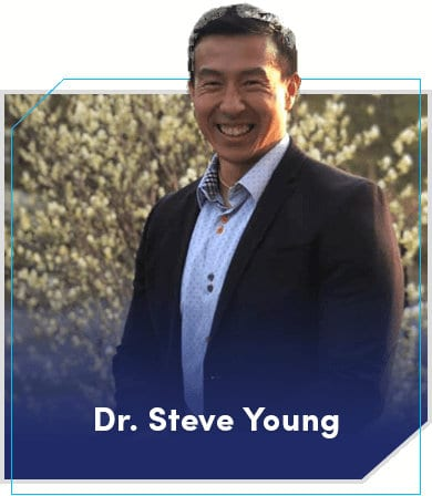 Dr. Steve Young.