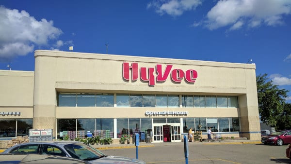 Does Hy-Vee offer a senior discount?