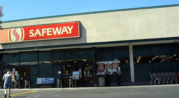Is there a Safeway senior discount policy?