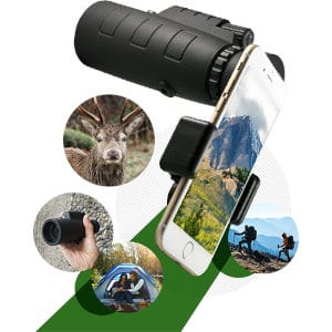 The Starscope monocular.
