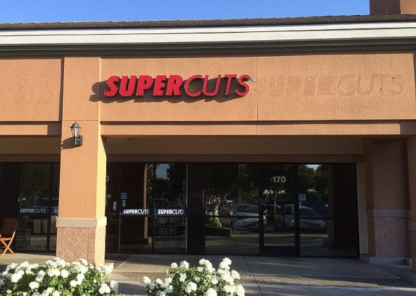 Is there a Supercuts senior discount?