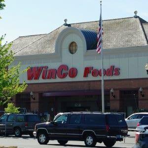 A WinCo location.