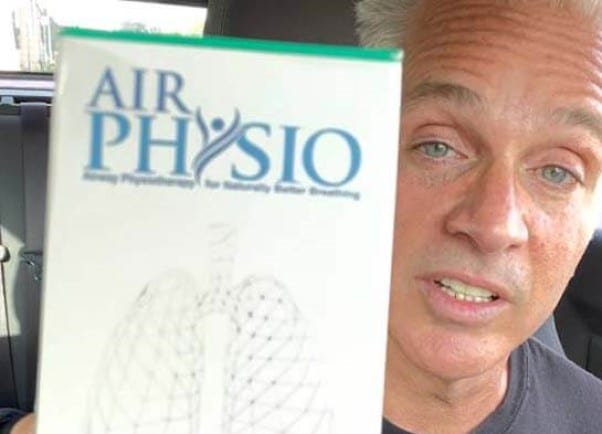 AirPhysio Review