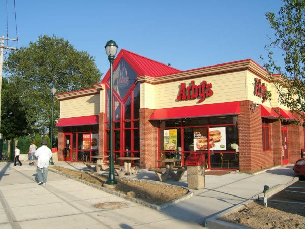 Is there an Arby's Senior Discount?