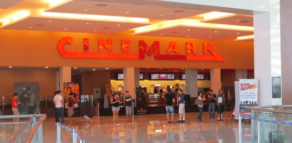 Is there a Cinemark senior discount?