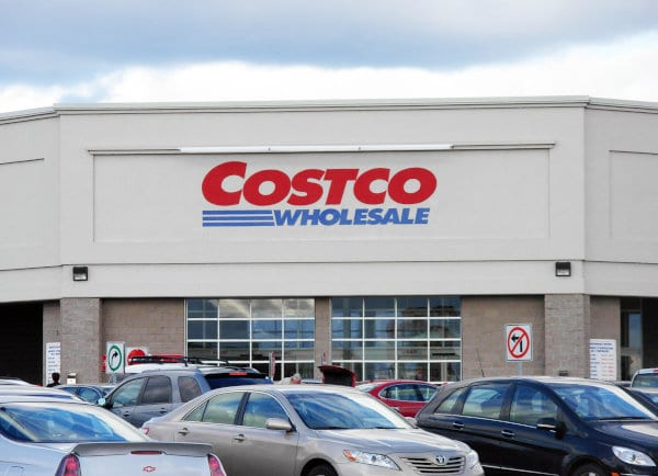 Is there a Costco senior discount?