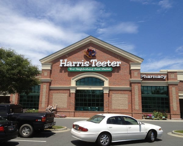 Is there a Harris Teeter senior discount?