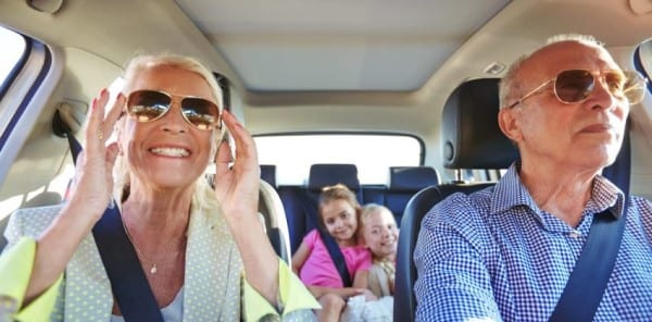Why Millions Of U.S. Seniors Are Overpaying On Car Insurance 1
