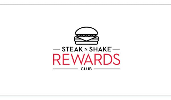 Steak 'n Shake Rewards Club logo.