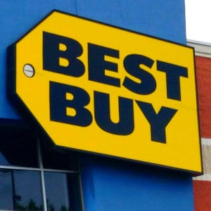 Ther e is no Best Buy senior discount, but there are other ways to save.
