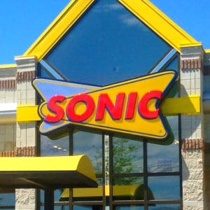 Sonic doesn't have a nationwide senior discount program, but some locations may be willing to discount prices for elderly visitors.