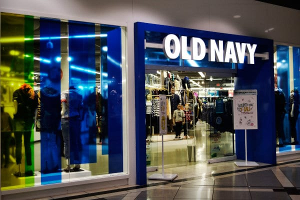 There are many Old Navy discounts you can benefit from.