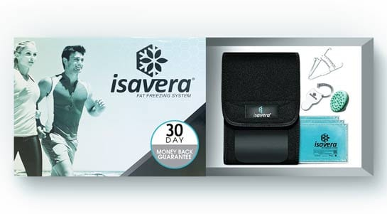 The Isavera system is covered by a 30-day money-back guarantee.